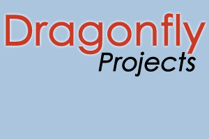 Dragonfly Projects title